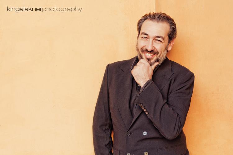 Fernando Morani